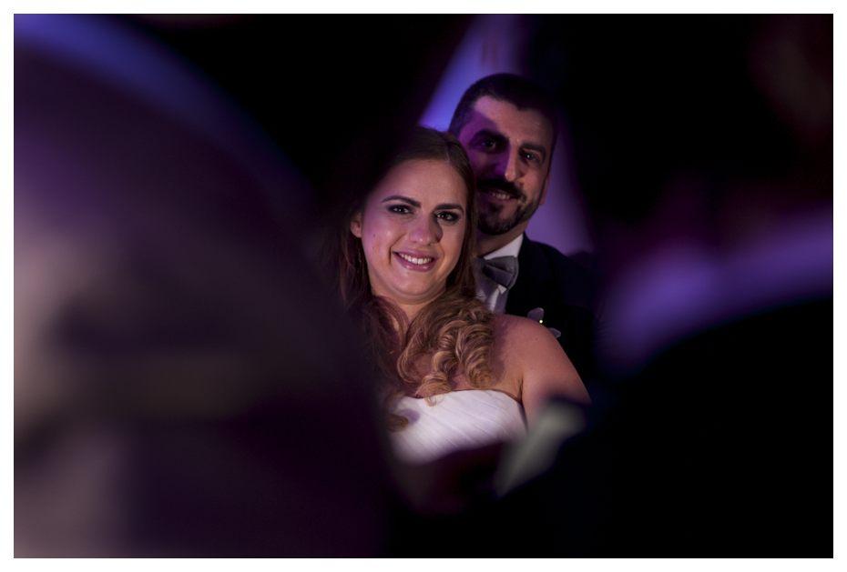 Casamiento en Hotel Sheraton