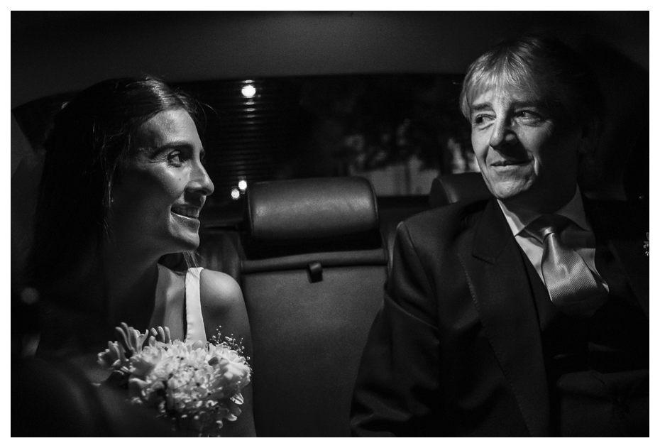 Fotografías de casamientos