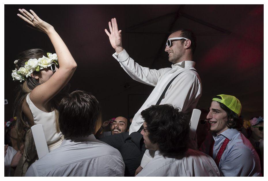 Casamiento en Crespo