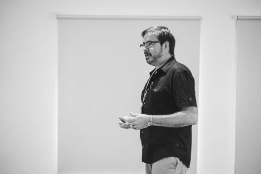 Workshop Internacional en Colombia