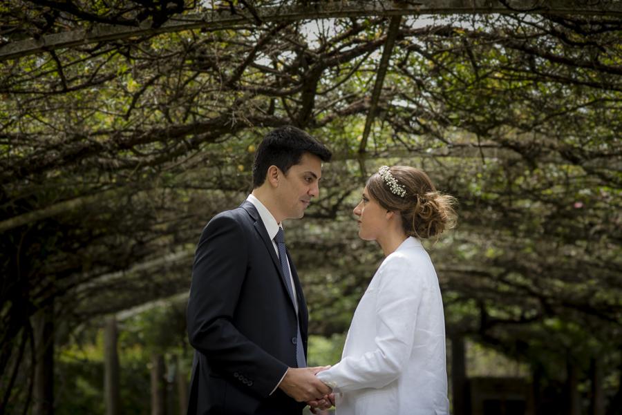 Casamientos en Fisherton