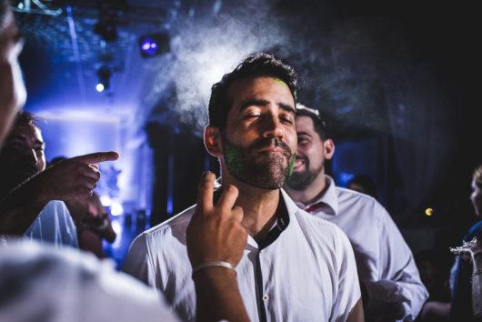 Casamiento en Campos de Ibarlucea Mariano Leiva