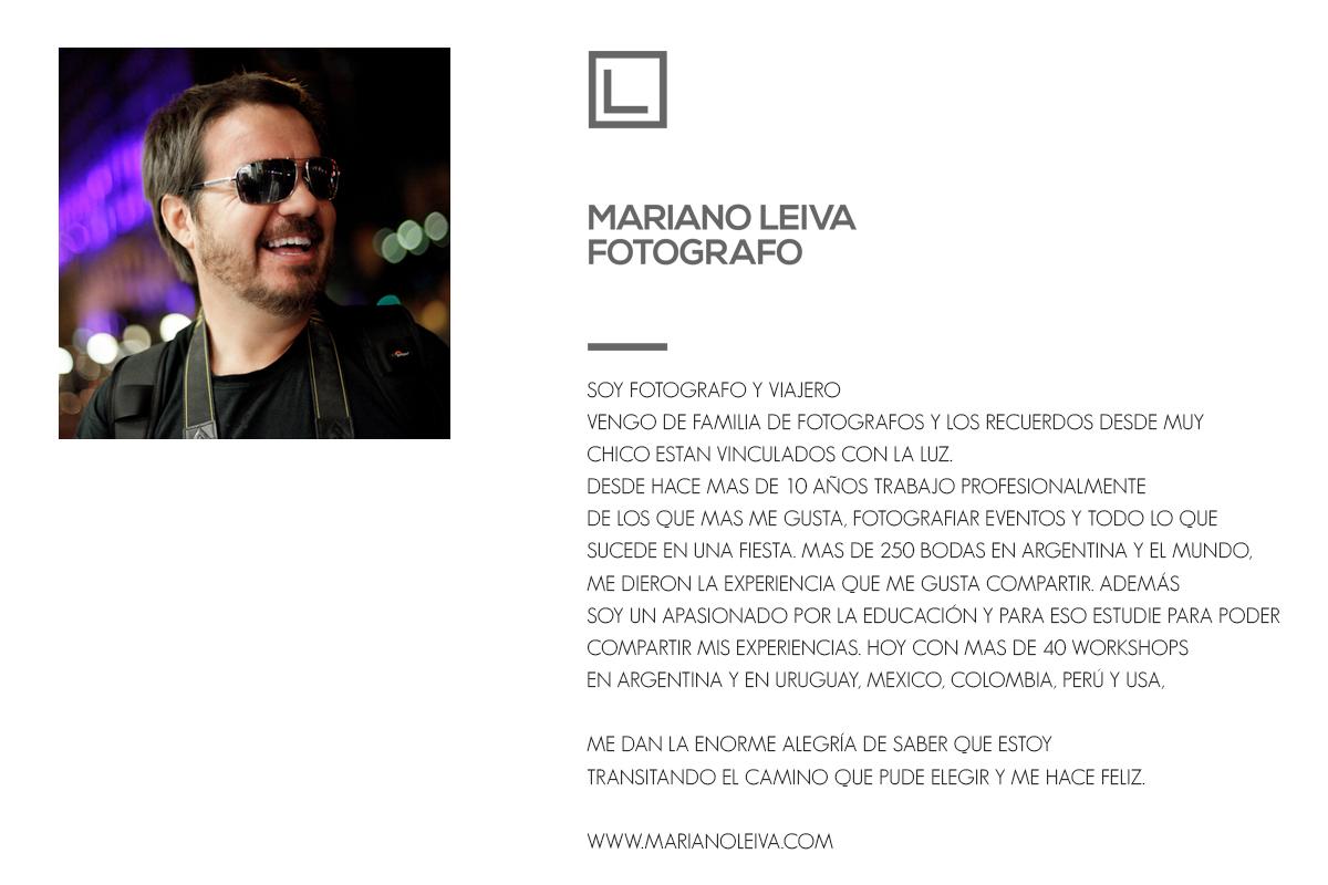 workshops para fotógrafos