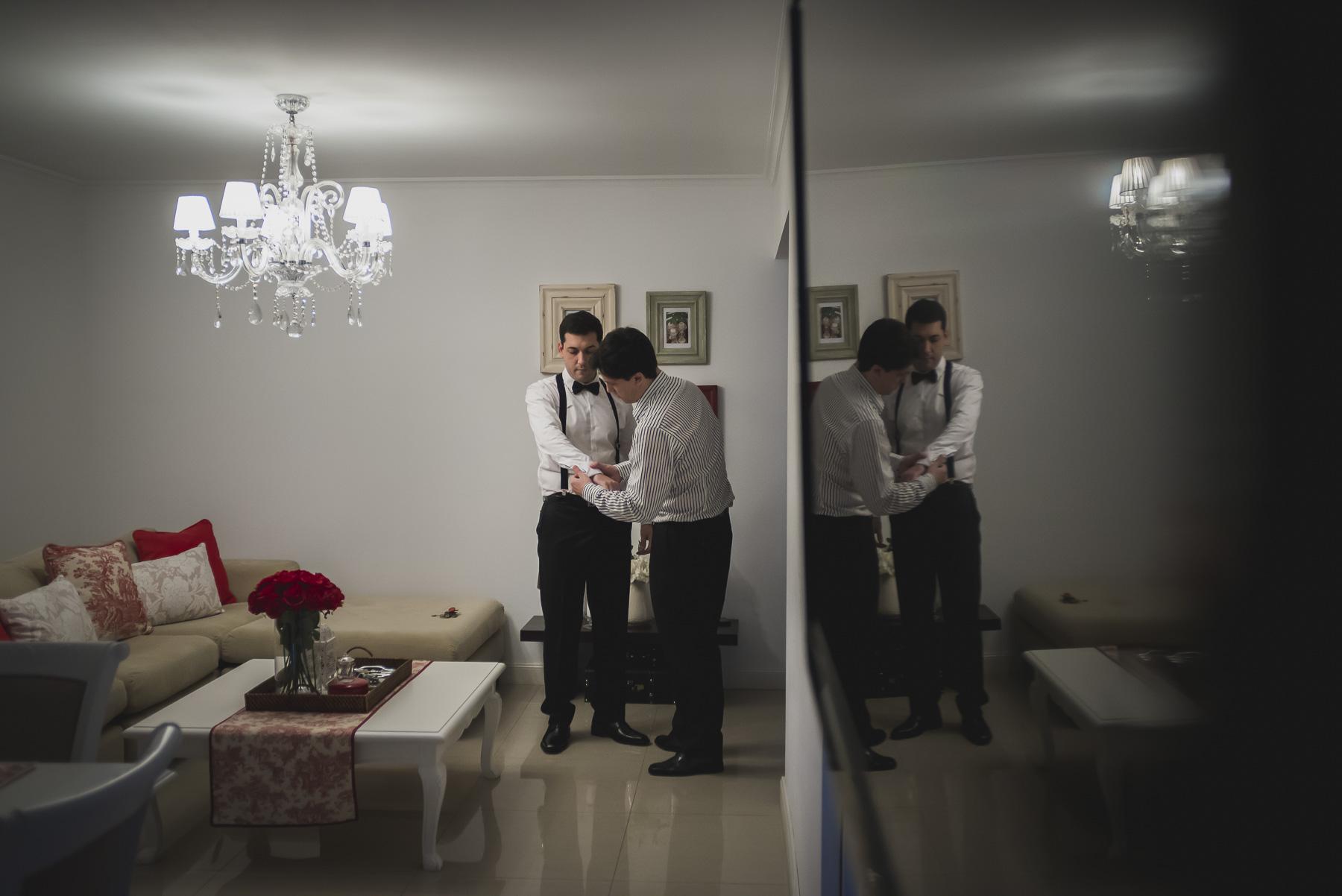 Fotografo en Salón Villa Margherita