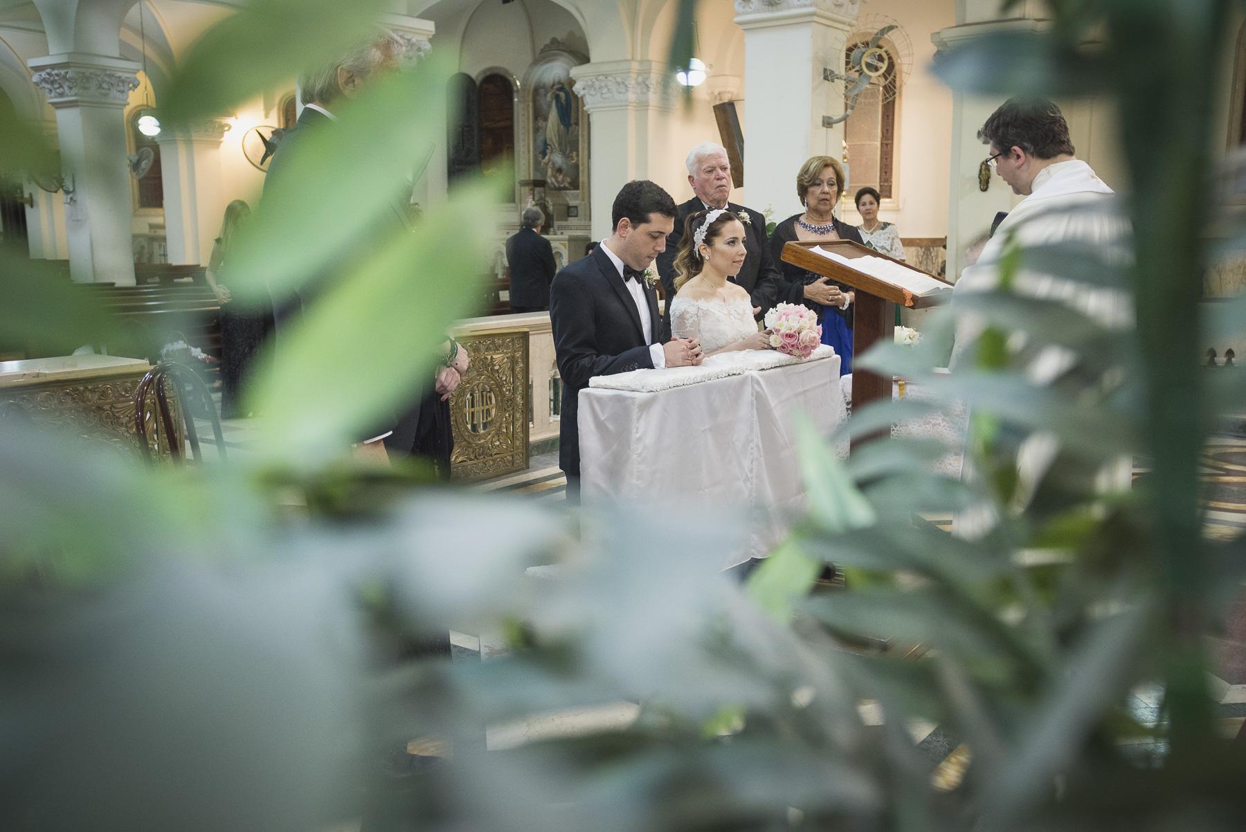 Fiestas en Salón Villa Margherita