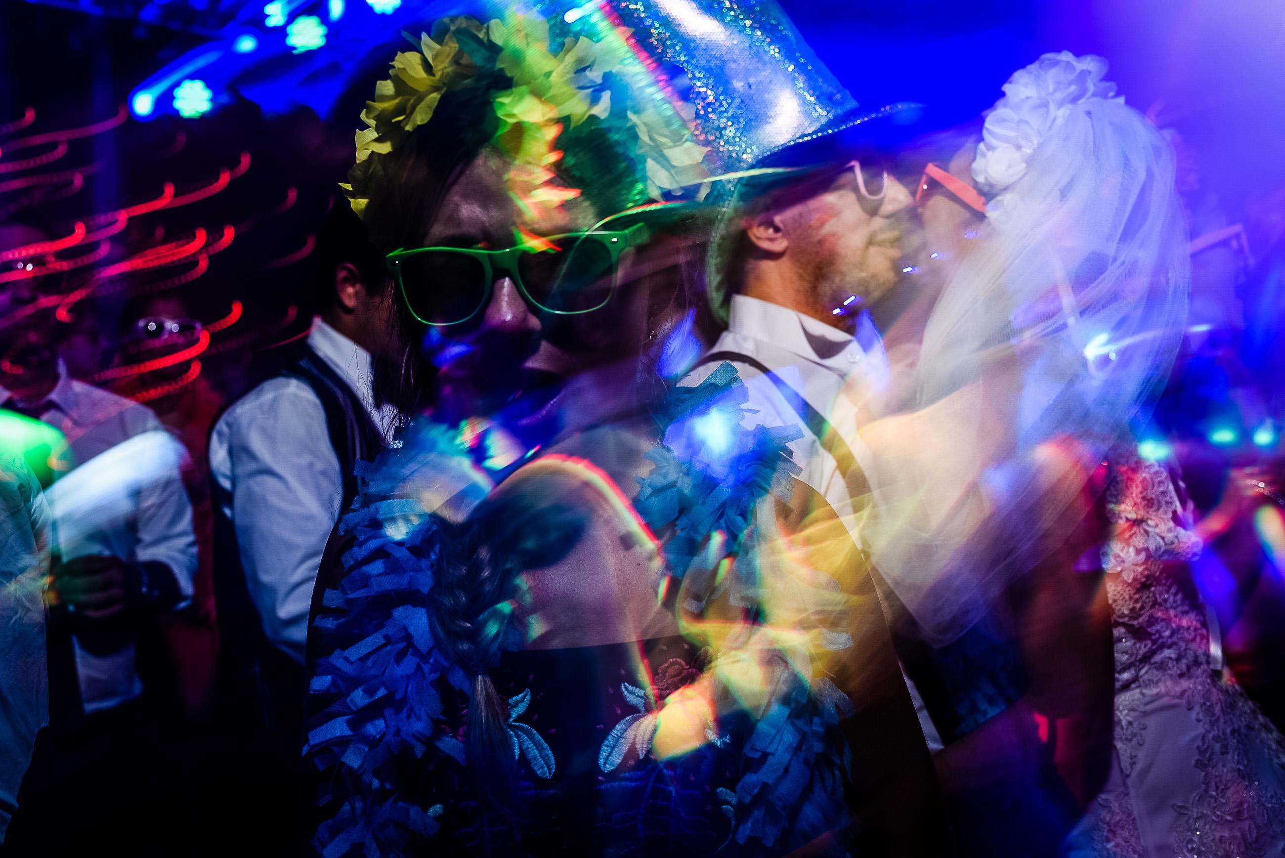 Salones de fiestas