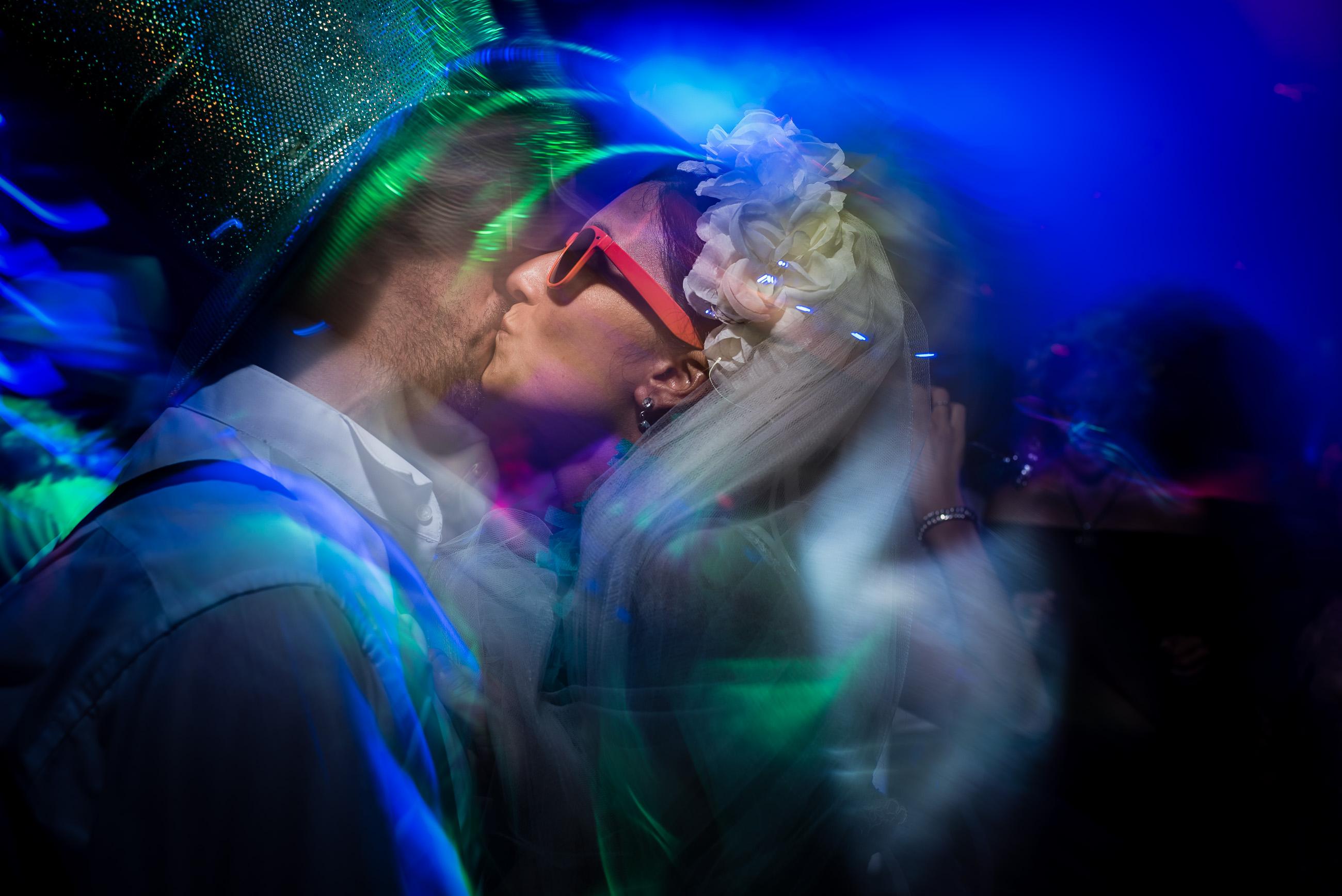 Casamientos en Estancias
