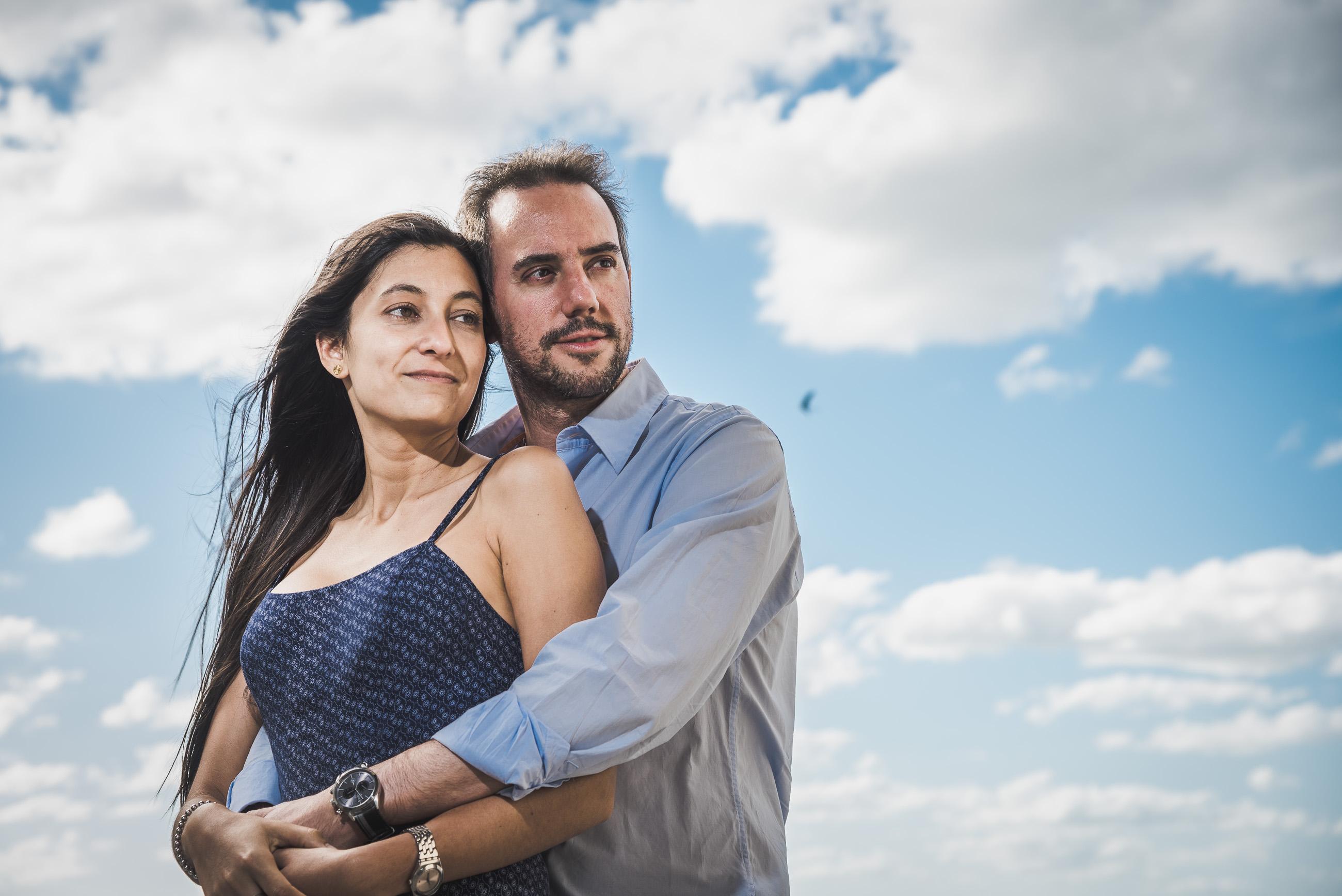 Fotógrafo de casamiento en Paraná