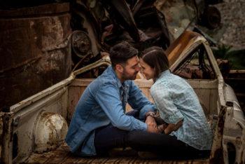 Retratos de parejas