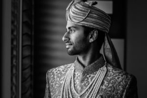Fotografía boda hindu por Mariano Leiva Fotógrafo