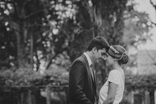 Foto de boda por Mariano Leiva Fotógrafo