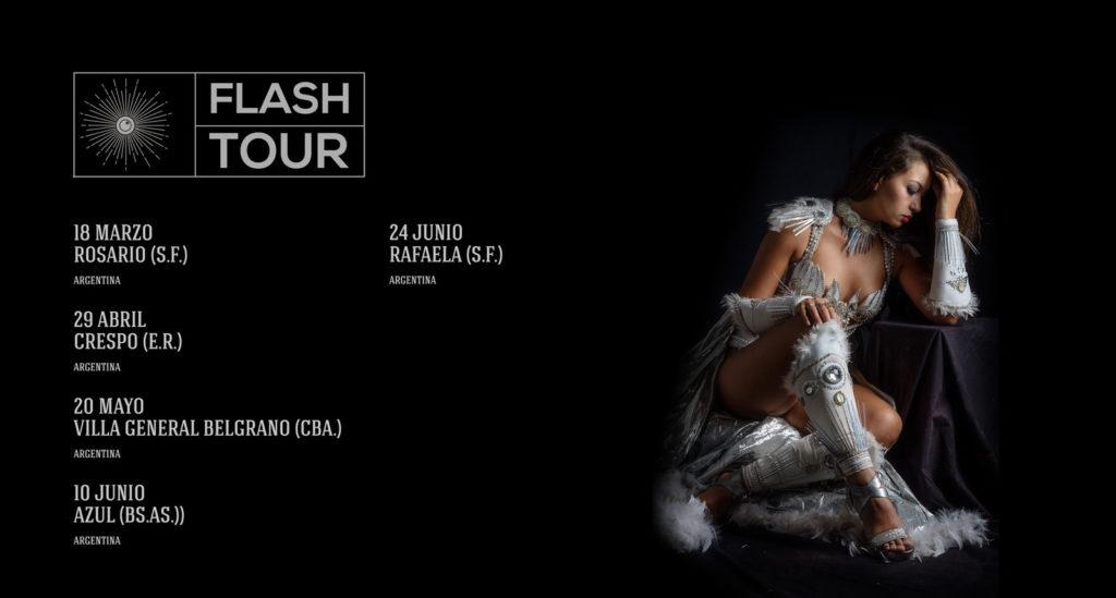 FlasTour, Flash tour, Workshops para fotografos