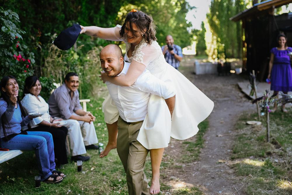 El mejor fotógrafo de Casamientos