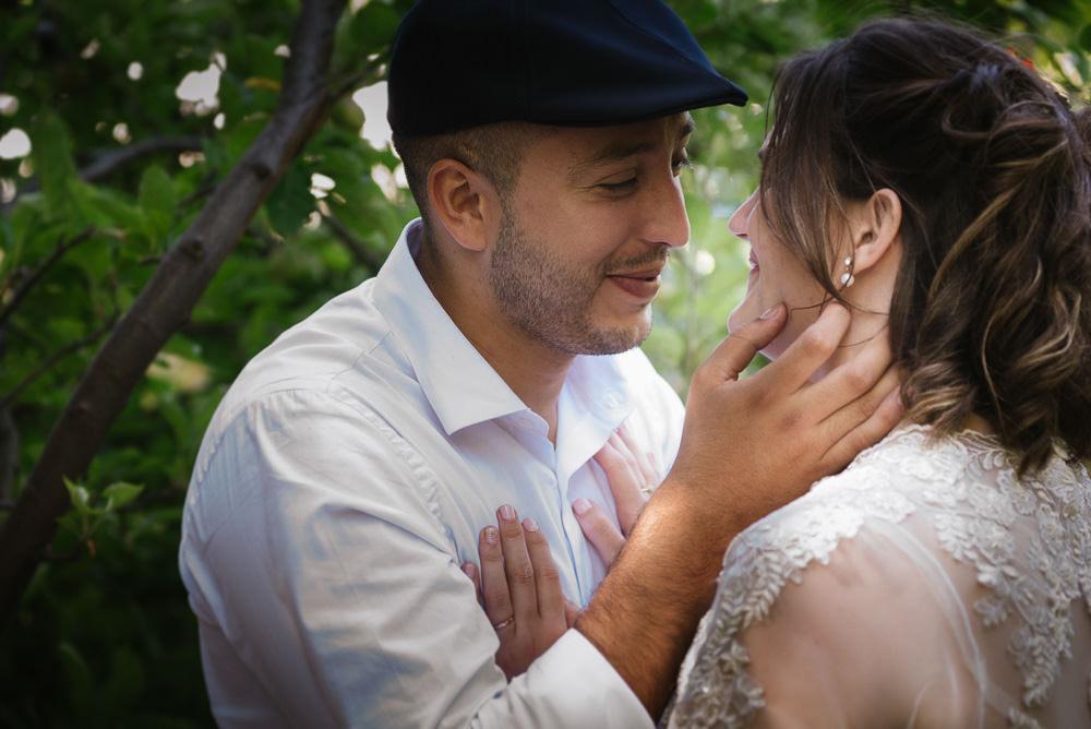 Casamientos en Argentina