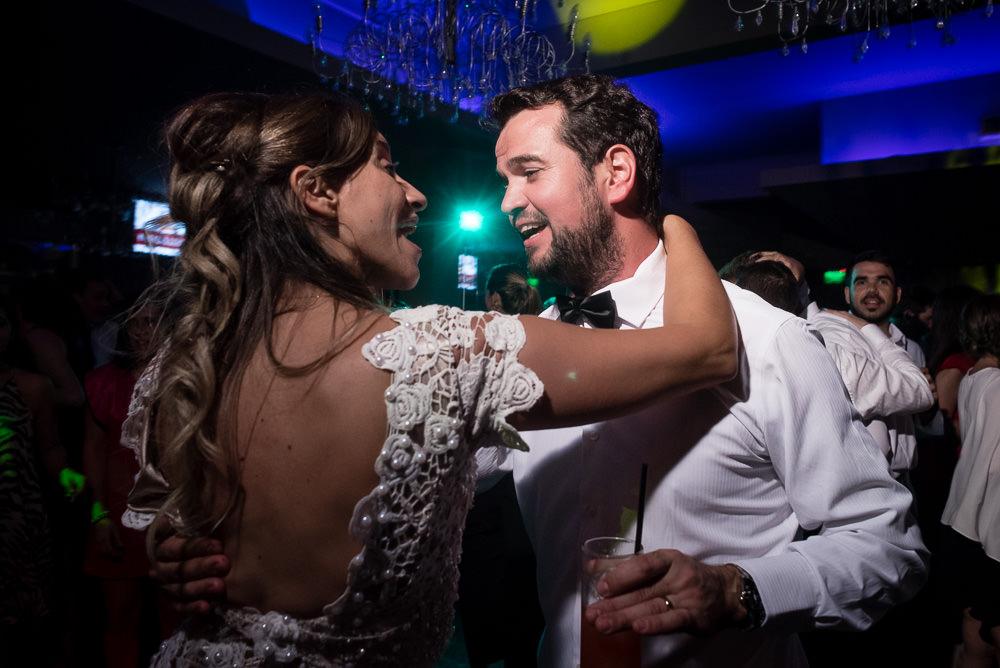 Casamientos en Santa Fe